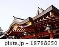 神社 18788650