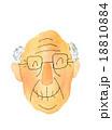おじいちゃん 18810884