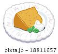 シフォンケーキ 18811657