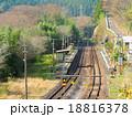 久大本線 野矢駅 鉄道の写真 18816378
