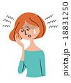 頭痛 体調不良 イライラ 18831250