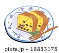 パウンドケーキ 18833178
