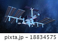 人工衛星 18834575
