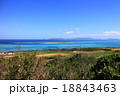 小浜島 大岳 景色の写真 18843463