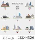 World capitals 18844329