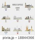 World capitals 18844366