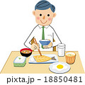 朝食 18850481