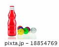 strawberry Fanta (coca cola) glass soda  18854769