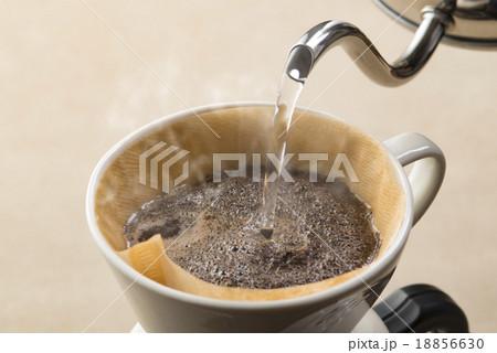 コーヒー 18856630