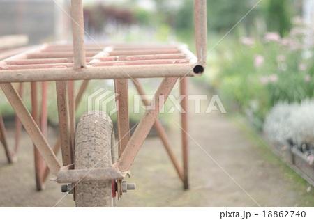 車輪の写真素材 [18862740] - PIXTA