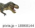 ティラノサウルスのおもちゃ 18868144