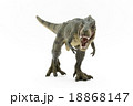 ティラノサウルスのおもちゃ 18868147