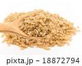 Bulgur:ブルグル(ブルガー小麦) 18872794