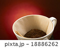 コーヒー ドリッパー 抽出の写真 18886262