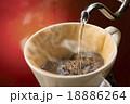 コーヒー ドリッパー 抽出の写真 18886264
