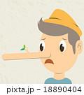 Pinocchio 18890404