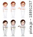 女性看護師 18891257