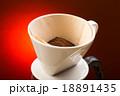 コーヒー ドリップコーヒー ドリッパーの写真 18891435
