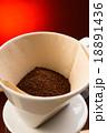 コーヒー ドリップコーヒー ドリッパーの写真 18891436