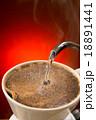 コーヒー ドリップコーヒー ドリッパーの写真 18891441