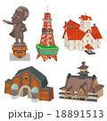 北海道の観光名所 18891513