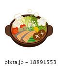 鍋料理 18891553