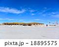 ウユニ塩湖・塩のホテル 18895575