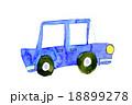 車 自動車 乗用車のイラスト 18899278