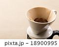 コーヒー ドリップコーヒー ドリッパーの写真 18900995