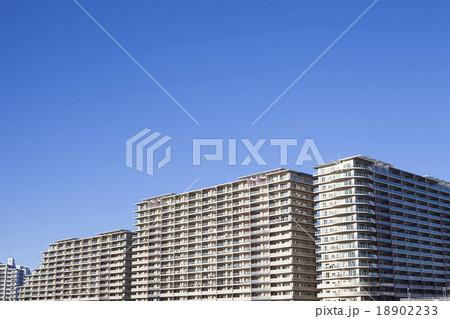 高層マンション 18902233