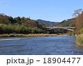 多摩川 川 河川の写真 18904477