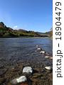 多摩川 川 河川の写真 18904479