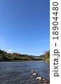 多摩川 川 河川の写真 18904480