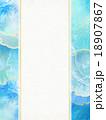 和の背景 18907867