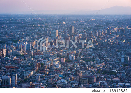 都市 眺望 18915385