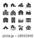 Property type icons 18942946