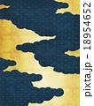 和の背景 18954652