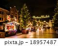 横浜赤レンガ倉庫 クリスマスマーケット 18957487