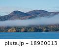 桧原湖の朝 18960013