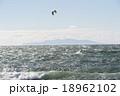 カイトサーフィン 18962102