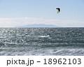 カイトサーフィン 18962103