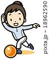 ボーリング 18962590