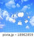 クラウドコンピューティングとPCネットワーク 18962859