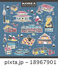 観光 大韓民国 韓国 18967901