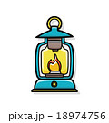 camping light icon 18974756