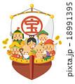 七福神 18991395