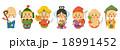 七福神 18991452