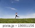 ジョギング 19001156