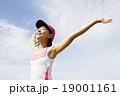 ジョギング 19001161