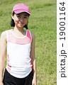 ジョギング 19001164